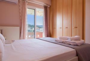 Villa Levanda, Prázdninové domy  Lefkada Town - big - 6