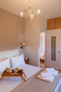 Villa Levanda, Prázdninové domy  Lefkada Town - big - 55