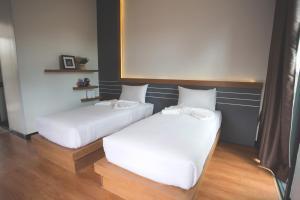 TaamJai Resort, Szállodák  Nakhonphanom - big - 3