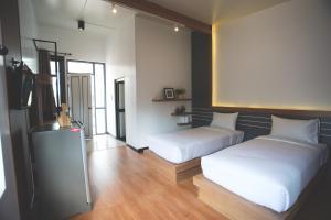 TaamJai Resort, Szállodák  Nakhonphanom - big - 4