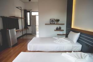 TaamJai Resort, Szállodák  Nakhonphanom - big - 6