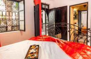 Riad Fuschia, Riads  Marrakech - big - 9