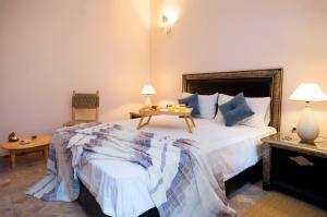 Riad Fuschia, Riads  Marrakech - big - 8