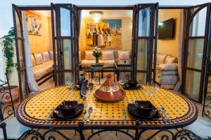 Riad Fuschia, Riads  Marrakech - big - 23