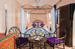Riad Fuschia, Riads  Marrakech - big - 6