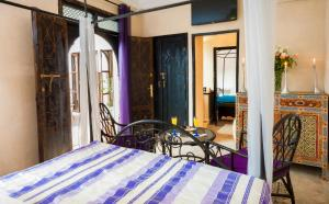 Riad Fuschia, Riads  Marrakech - big - 3