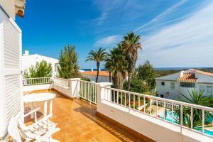 Menorca Villa Fenicia, Виллы  Son Parc - big - 58