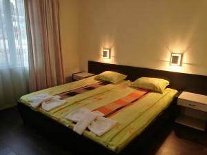 Russalka Hotel, Hotels  St. St. Constantine and Helena - big - 26