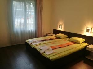 Russalka Hotel, Hotels  St. St. Constantine and Helena - big - 25