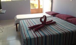 Pousada Ana Raio, Penzióny  Alcobaça - big - 40