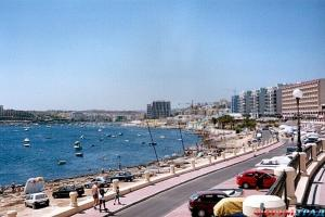 Med Malta St.Paul's Waterfront, Apartmány  St Paul's Bay - big - 5