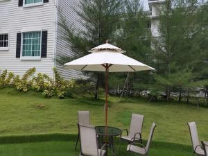 The Pines Villa 792 @ The Residence Kampar, Апартаменты  Kampar - big - 15