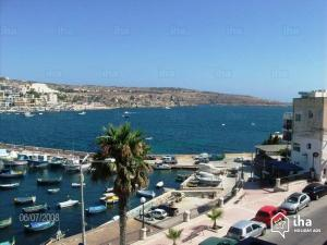 Med Malta St.Paul's Waterfront, Apartmány  St Paul's Bay - big - 4