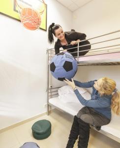 Sports Hostel