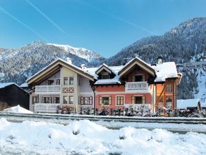 Casa Giovanni 357W - AbcAlberghi.com
