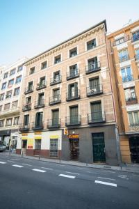 Alterhome Plaza España, Apartmanok  Madrid - big - 57