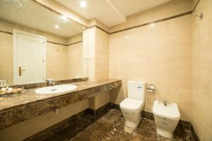 Alterhome Plaza España, Apartmány  Madrid - big - 43