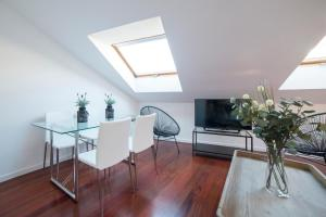 Alterhome Plaza España, Apartmány  Madrid - big - 54