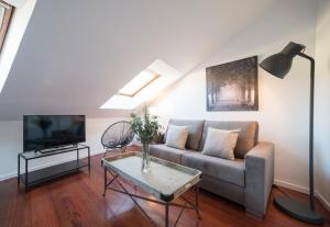 Alterhome Plaza España, Apartmány  Madrid - big - 53