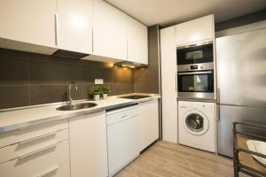 Alterhome Plaza España, Apartmanok  Madrid - big - 47