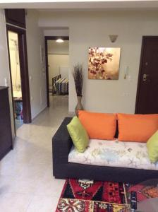 Modern Basement Apartment Gio Ii, Apartmány  Zakynthos Town - big - 12