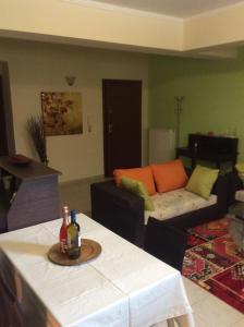 Modern Basement Apartment Gio Ii, Apartmány  Zakynthos Town - big - 25