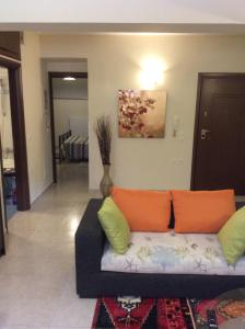 Modern Basement Apartment Gio Ii, Apartmány  Zakynthos Town - big - 20