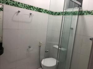 Portal Meireles 402, Apartmanok  Fortaleza - big - 7