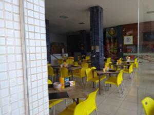 Studio Barra Bahia Flat, Aparthotely  Salvador - big - 6