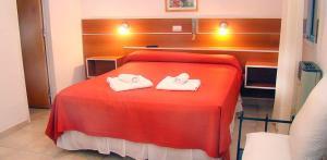 Hotel Playa, Hotels  Villa Carlos Paz - big - 2