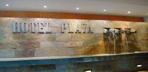 Hotel Playa, Отели  Вилья-Карлос-Пас - big - 10