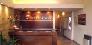 Hotel Playa, Отели  Вилья-Карлос-Пас - big - 16