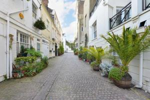 London Lifestyle Apartments - South Kensington - Mews, Ferienwohnungen  London - big - 10
