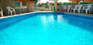 Hotel Playa, Отели  Вилья-Карлос-Пас - big - 20