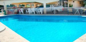 Hotel Playa, Hotels  Villa Carlos Paz - big - 11