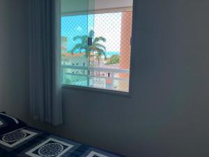 Portal Meireles 402, Apartmanok  Fortaleza - big - 20
