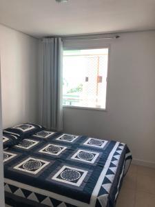 Portal Meireles 402, Apartmanok  Fortaleza - big - 19