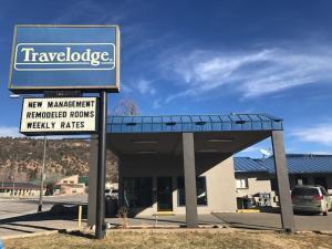 Travelodge by Wyndham Durango, Szállodák  Durango - big - 30