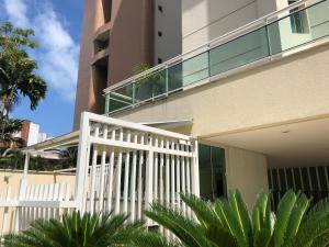 Portal Meireles 402, Apartmanok  Fortaleza - big - 1