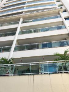 Portal Meireles 402, Apartmanok  Fortaleza - big - 17