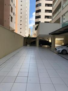 Portal Meireles 402, Apartmanok  Fortaleza - big - 16