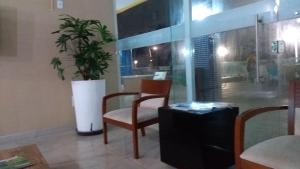 Studio Barra Bahia Flat, Aparthotels  Salvador - big - 4