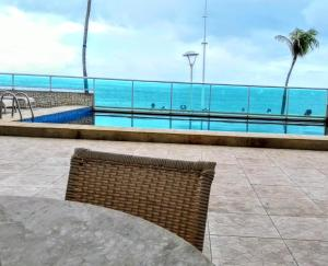 Studio Barra Bahia Flat, Aparthotels  Salvador - big - 3