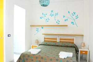 Camere D'Aragona, Affittacamere  Otranto - big - 47