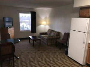 President Inn & Suites, Motely  Gettysburg - big - 5