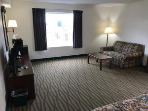 President Inn & Suites, Motely  Gettysburg - big - 19