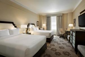 Fairmont Room with Two Queen Beds