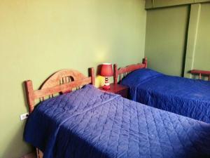 La Casita Azul, Affittacamere  Managua - big - 3