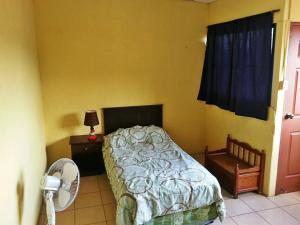 La Casita Azul, Affittacamere  Managua - big - 2