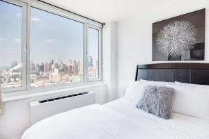 Times Square Lux Highrise, Apartmány  New York - big - 3